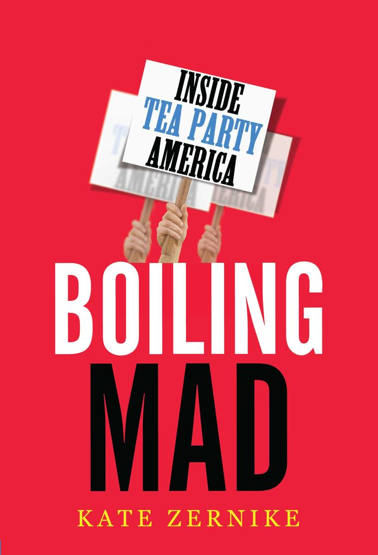 """Boiling Mad"" by Kate Zernike"