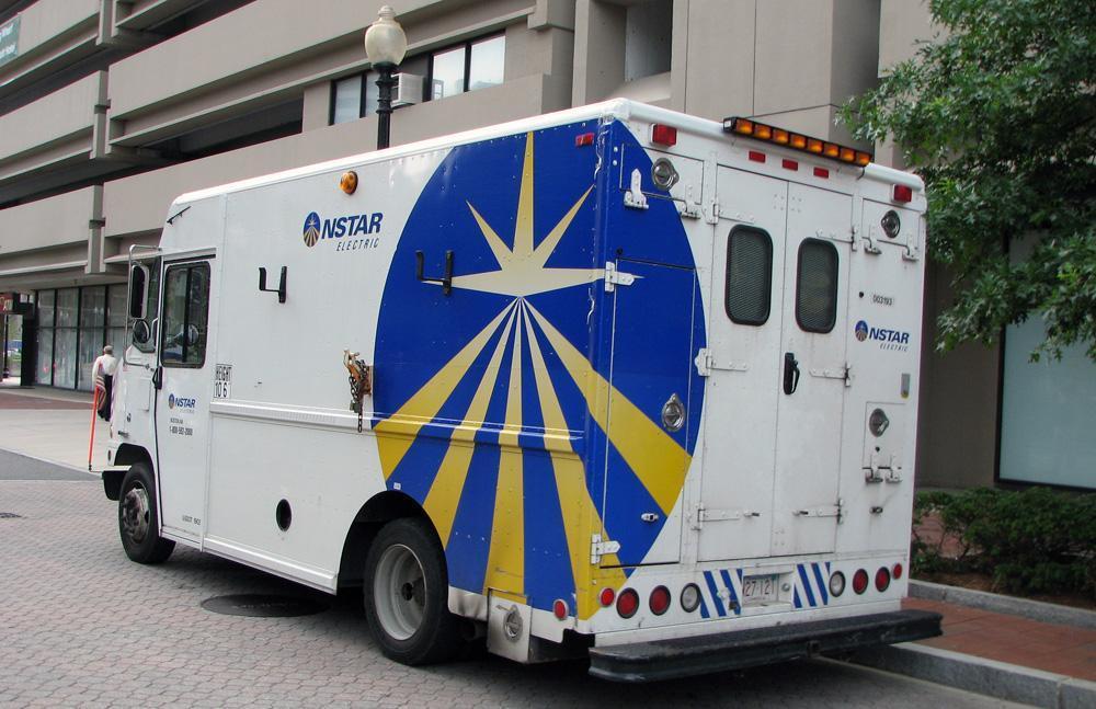 NStar To Merge With Northeast Utilities | Radio Boston