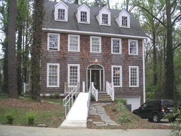 """The """"Peer Support and Wellness Center"""" in Decatur, Ga"""