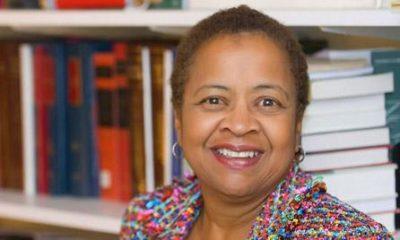 Margaret Burnham, professor at the Northeastern University School of Law (Courtesy Northeastern University)