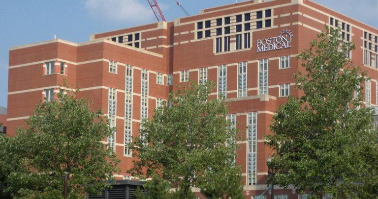 Boston Medical Center (HGM/Flickr)