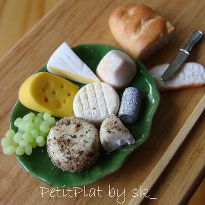 Is your cheese platter safe?