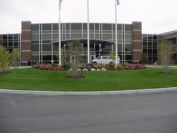 EMc headquarters in Hopkinton