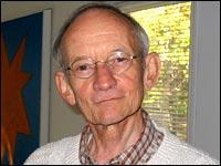 Ted Kooser (NPR)