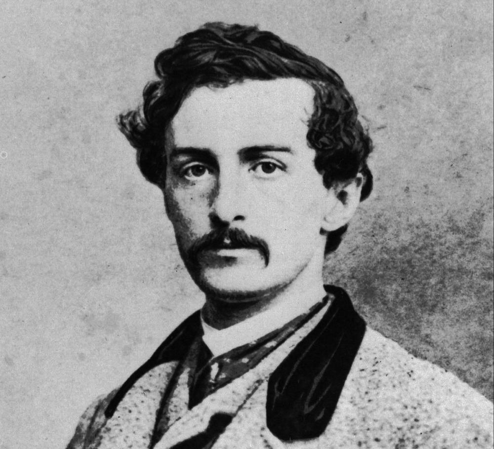 Remembering John Wilkes Booth's Prophetic Performance ...