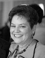 Nancy Kaufman (Courtesy JCRC)