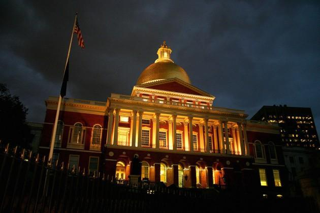The Massachusetts State House (snowriderguy/flickr)