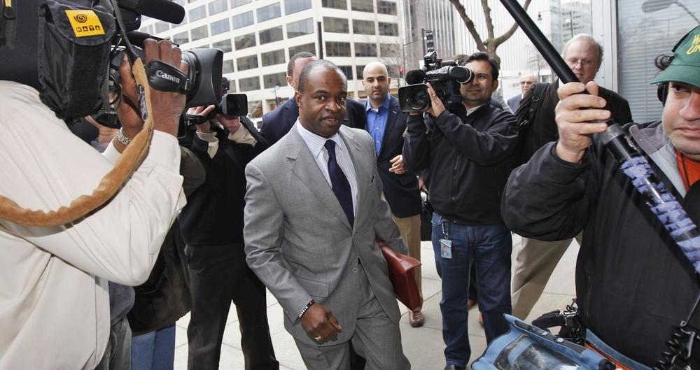 With the help of a federal mediator, NFL Players Association Executive Director DeMaurice Smith has been trying to work out a new Collective Bargaining Agreement with the NFL. (AP)