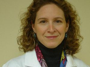 Dr. Marisa Weiss is a breast oncologist who was recently diagnosed with breast cancer