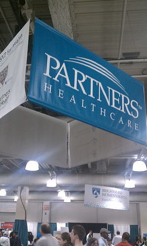 Partners is in better financial shape than other state health care concerns