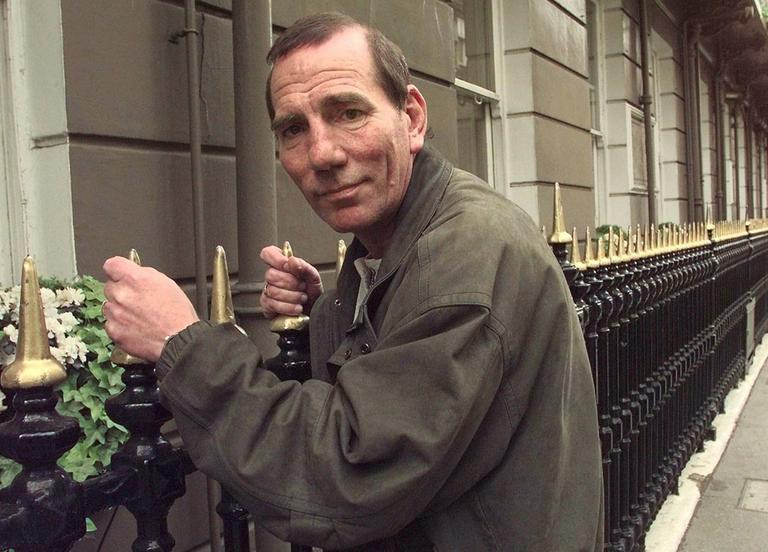 "Actor Pete Postlethwaite, a longstanding mainstay of the British theatre, came to wider prominence via his roles in films such as ""In the Name of The Father"" and ""The Usual Suspects."" (AP)"