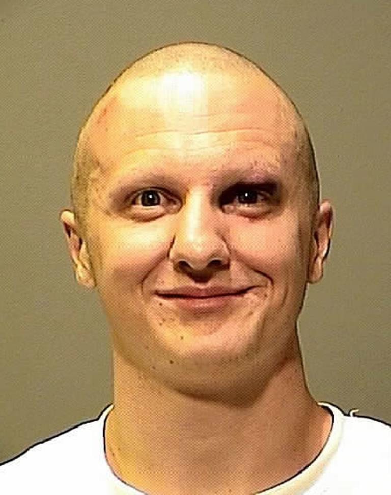 Arizona shooting suspect Jared Loughner (AP/Pima County Sheriff's Dept. via The Arizona Republic)