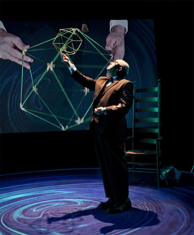 Thomas Derrah (Marcus Stern/American Repertory Theatre)
