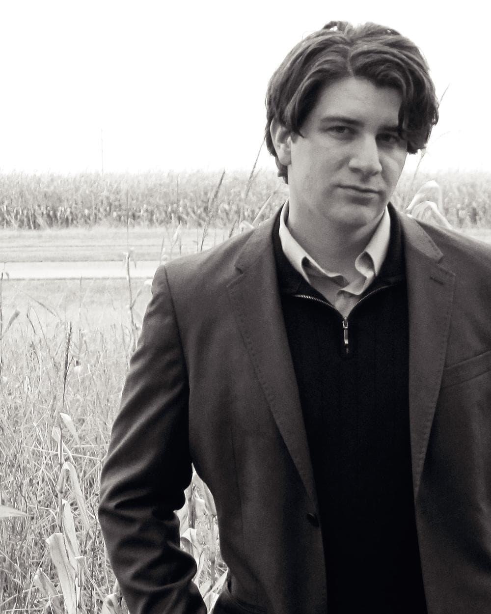 Author Shaffer Andrew. (Gwendolyn Lee)