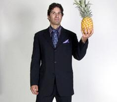 Comedian Gary Gulman (Courtesy photo)