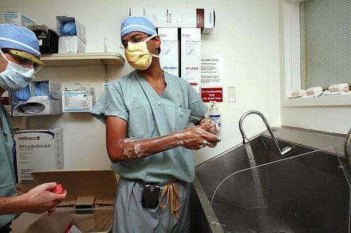 Dr. Atul Gawande (Photo: Gawande.com)