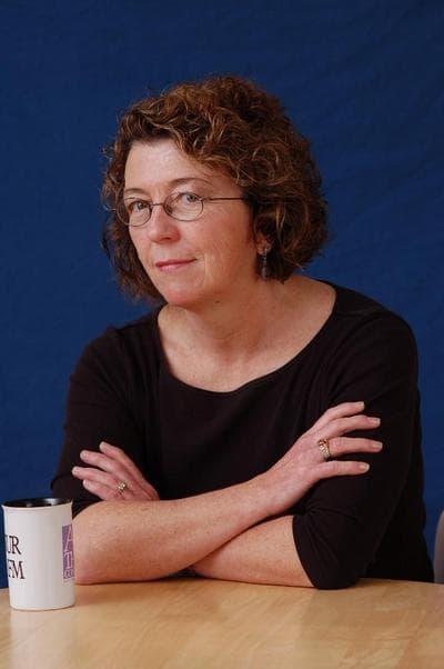 Dr. Carolyn Roy-Bornstein