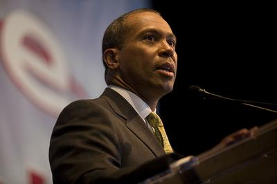 Gov. Patrick's proposed budget includes higher health care costs for the poor
