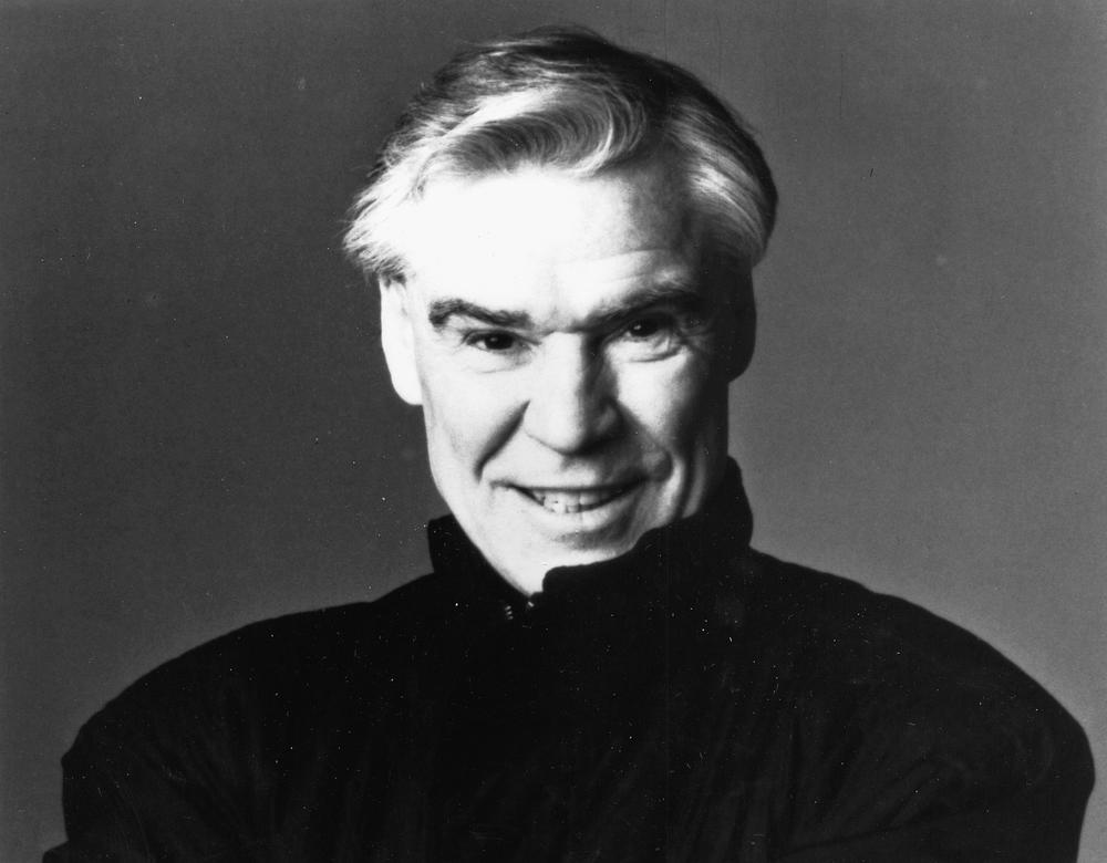 Dancer Jacques d'Amboise. (Eduardo Patino)
