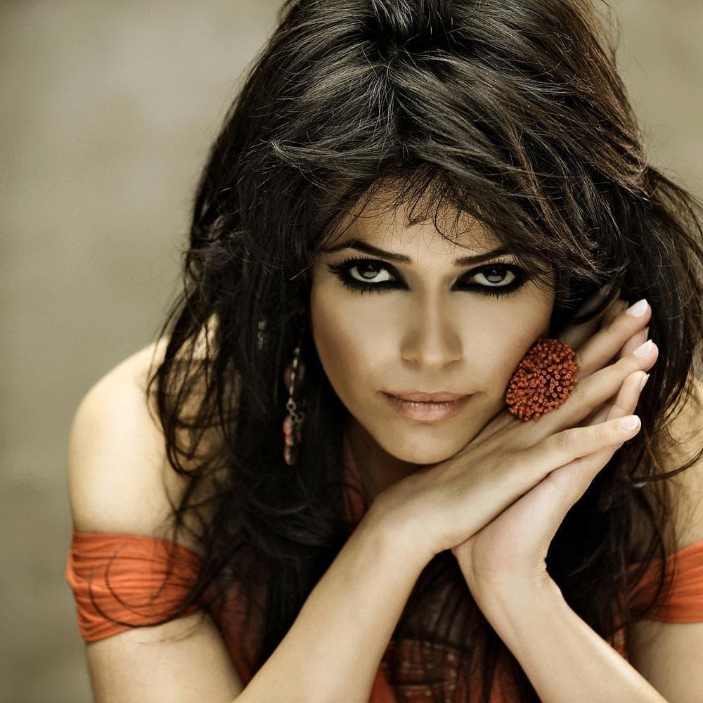 Yasmin Levy (Courtesy of Ali Taskiran)