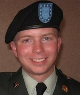 Army Pfc. Bradley Manning is believed responsible for the largest leak of classified American documents ever. (AP)