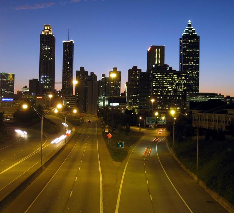 In the past decade, the African American population of the Atlanta, GA metro area grew by half a million. With 1.7 million African Americans, Atlanta now has the second largest African American population in America. (K1ing/Flickr)
