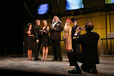 "ArtsEmerson's ""The Merchant of Venice"" runs March 29th through April 10th at the Cutler Majestic Theater (ArtsEmerson)"