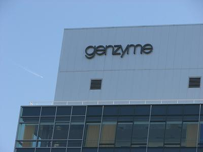 The $20B sale of Genzyme reaps a tidy sum for its CEO