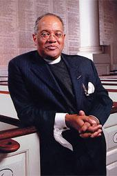 Rev. Peter Gomes died Monday night. He was 68.