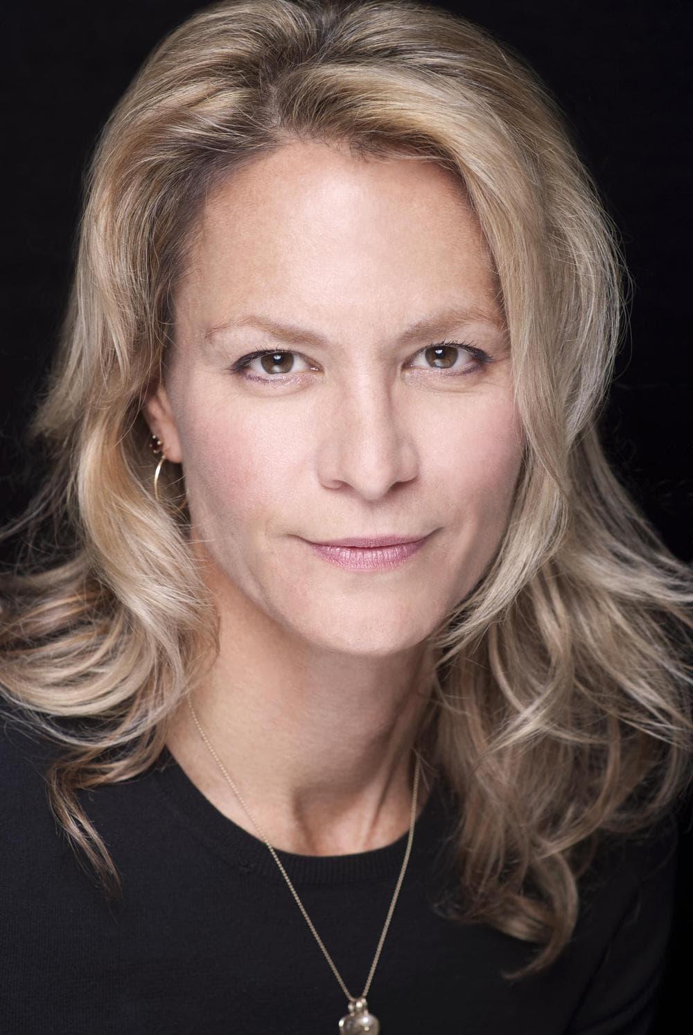 Author Alexandra Styron.  (Rex Bonomelli)