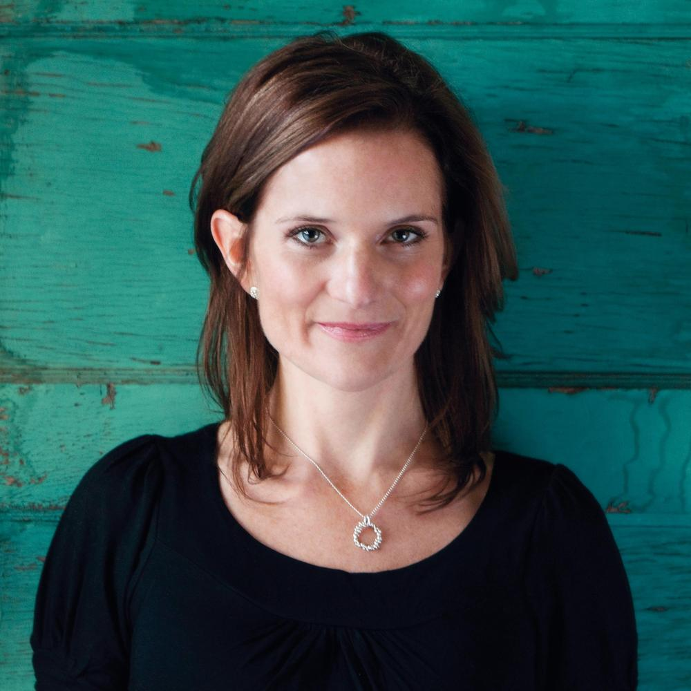 Author Melissa Coleman. (Courtesy HarperCollins)