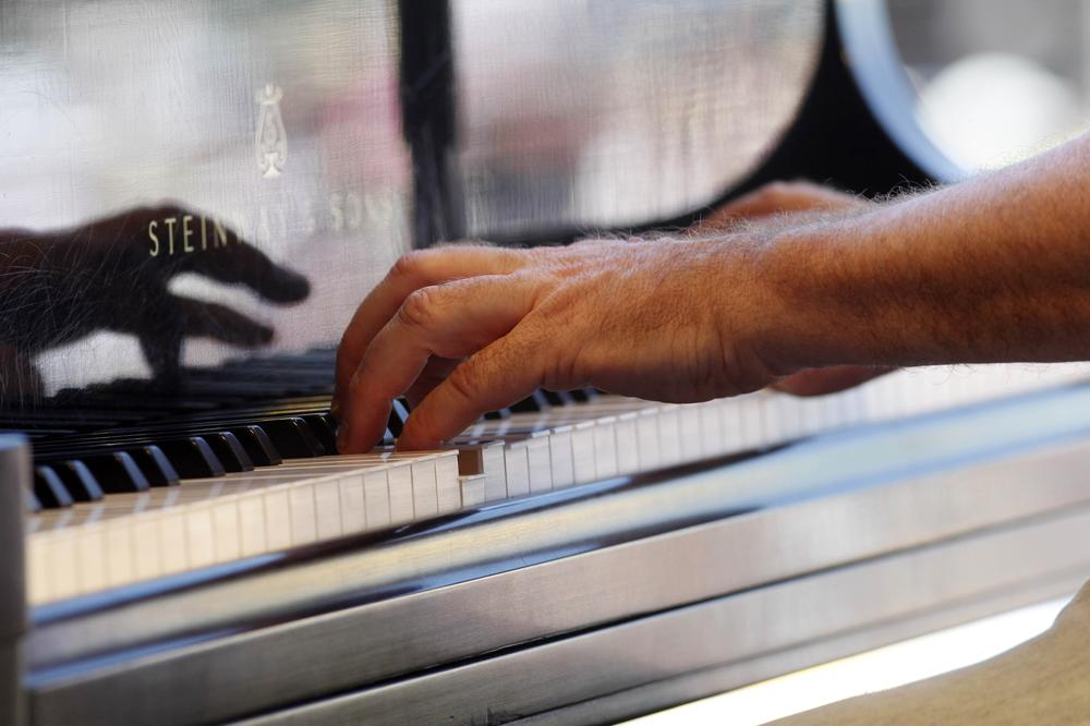 How Musicians Convey Emotion Through Music   Here & Now