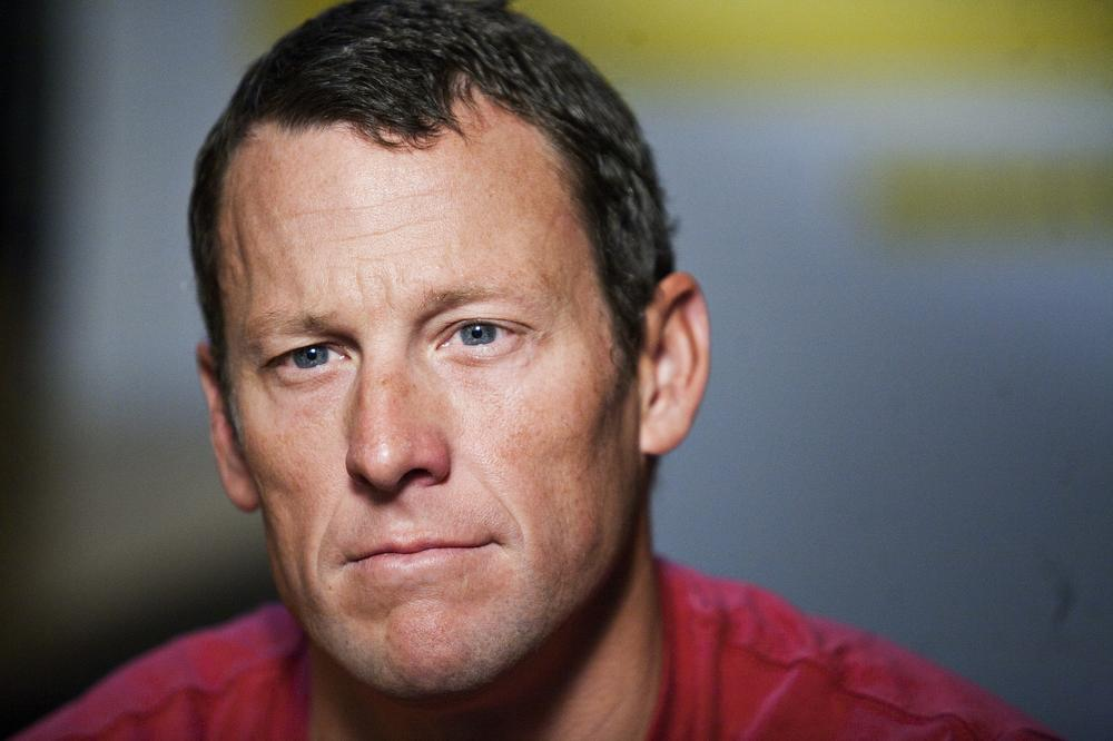 Stripped of his Tour de France wins, Lance Armstrong is the latest example of the strange space between sports history and sports history books. (AP)
