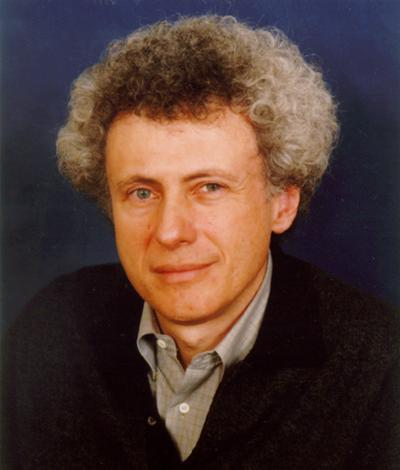 Dr. Harold J. Bursztajn                            (Courtesy of HJB)