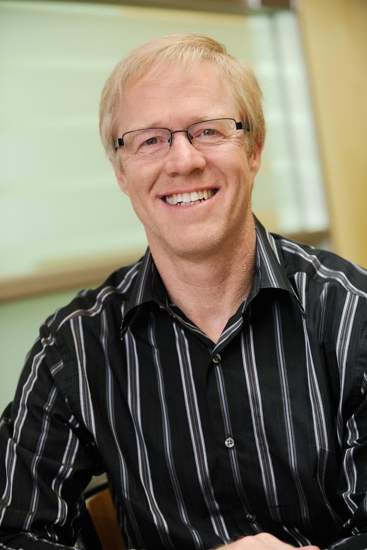Eric Olson of Vertex