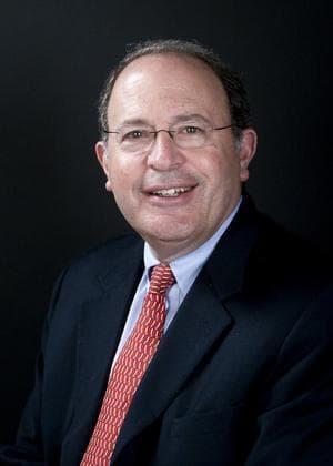 Dr. Randall Zusman of Massachusetts General Hospital