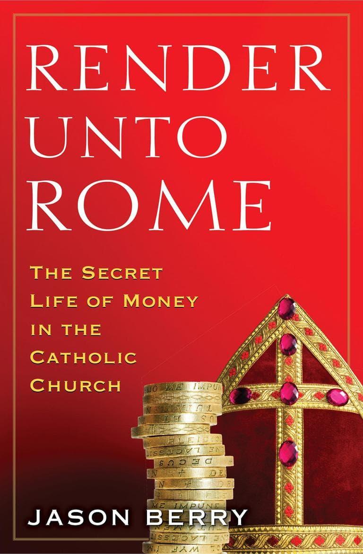 """Render Unto Rome"" by Jason Berry"
