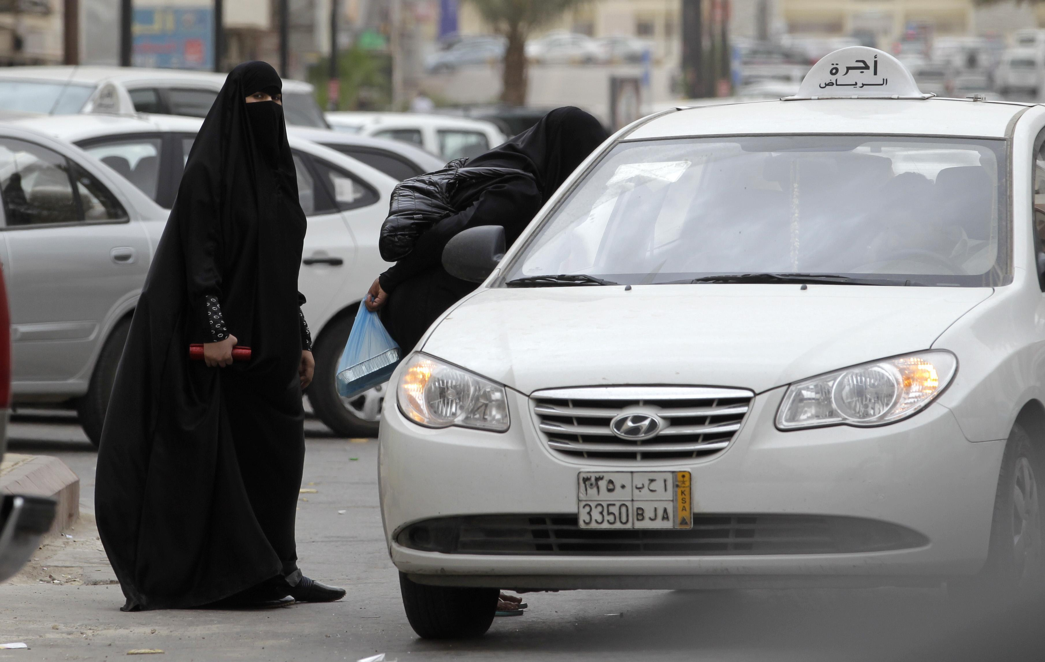 Saudi Women Called On To Defy Ban, Get Behind The Wheel