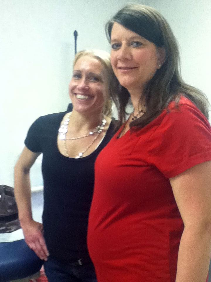'In This Together:' Best Friends Endure Surrogate ...