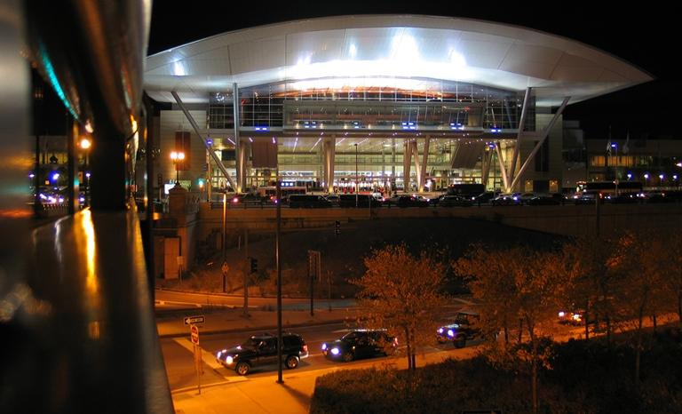 Boston Convention and Exhibition Center (Sanden/Flickr)