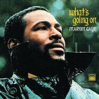"""This year marks the 40th anniversary of the release of Marvin Gaye's 1971 album, """"What's Going On."""""""