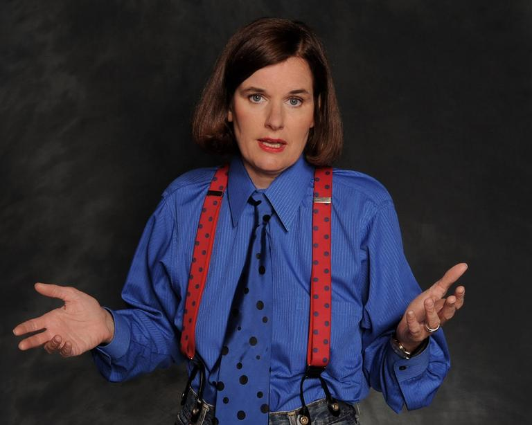 Paula Poundstone (courtesy)