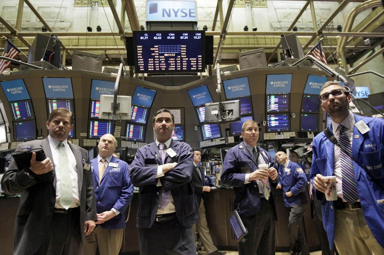Technology and stock market watchers worry that we may be in the midst of a new tech bubble. (AP)