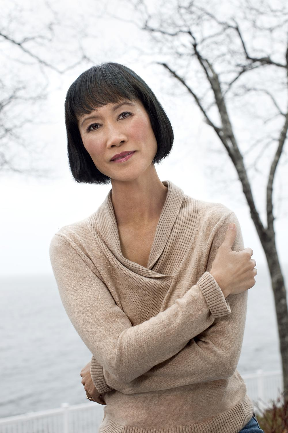 Tess Gerritsen author of 'The Silent Girl.' (Photo by Jessica Hill)