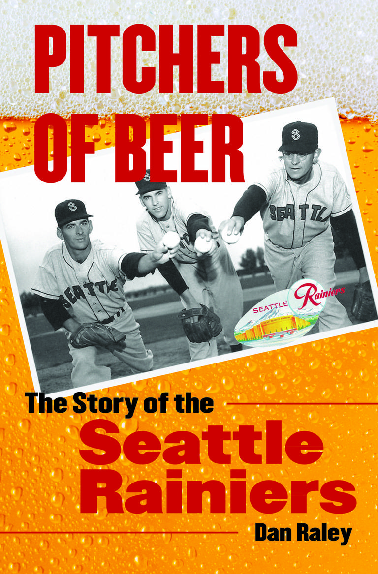 """Pitchers of Beer"" by Dan Raley"