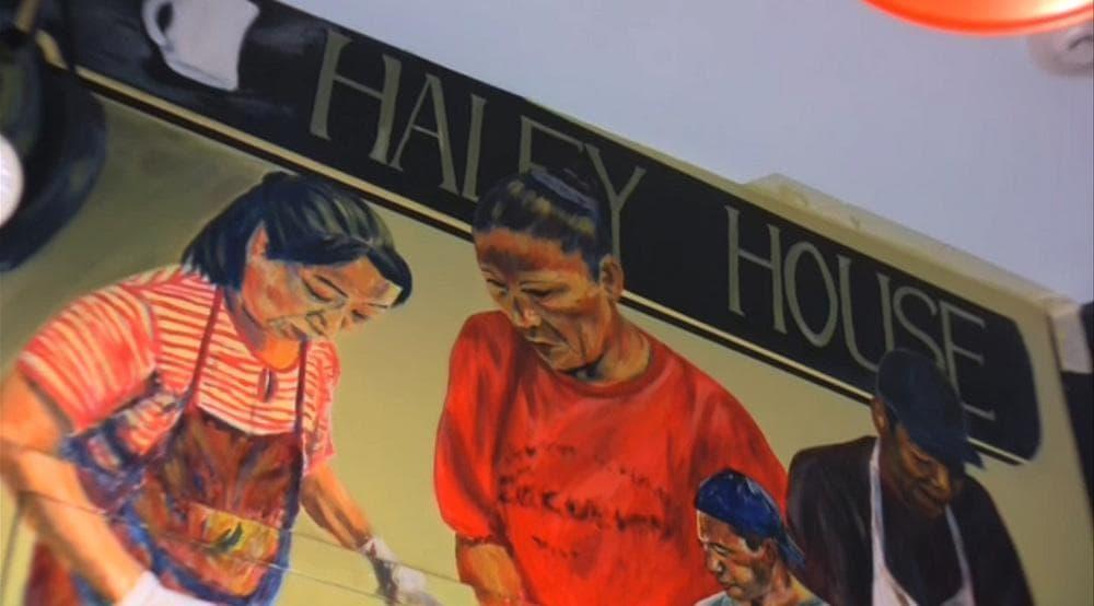 Haley House Bakery Cafe (Flickr)