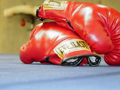 No more boxing for kids, pediatricians say