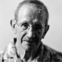 Poet Laureate Philip Levine (Geoffrey Berliner).