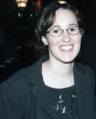 Amy Toyen (Courtesy Jeffrey Gonski)