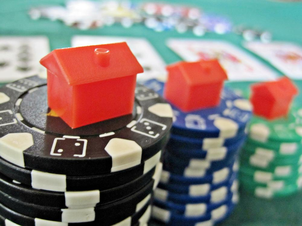 As the licenses for three resort-style casinos get closer to reality on Beacon Hill, expect more gambling developers to put proposals on the table. (Images_of_Money/Flickr)